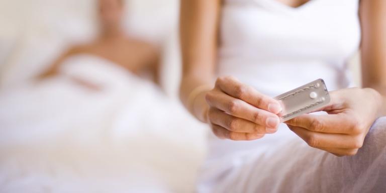 Чем полезны противозачаточные таблетки для женского организма 1